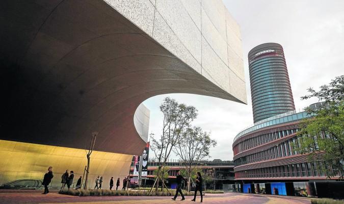 Primark Se Instalará En El Centro Comercial De Torre Sevilla