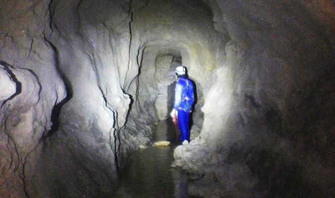 Descubren una red «kilométrica» de origen romano en Carmona