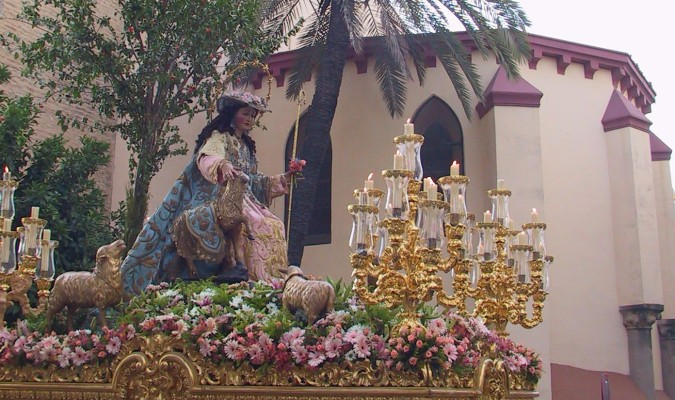 La devoción que Sevilla regaló al mundo