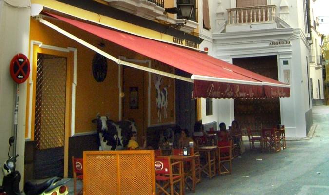 El restaurante encantado (II)