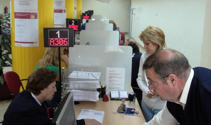El ibi el sello del coche y la tasa de basuras no subir n for Ayuntamiento de madrid oficina de atencion integral al contribuyente