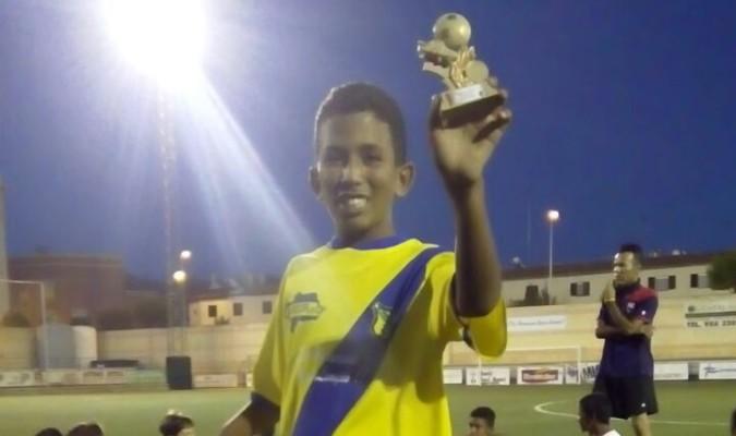 Acaba el primer Trofeo Sahara Ciudad de Dos Hermanas
