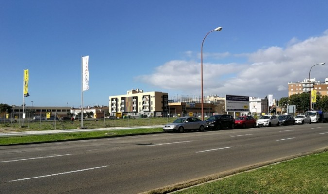 Sevilla este sin metro y con viviendas m s - Constructoras en sevilla ...