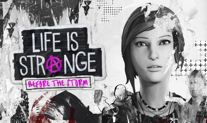 'Life is the Strange: Before the Storm' sucede tres años antes del juego original.