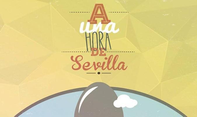 Medio centenar de blogueros participan este sábado en Osuna en el proyecto «A una hora de Sevilla»