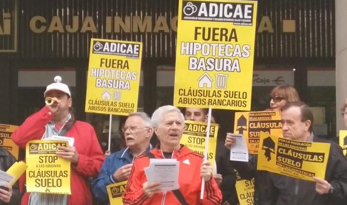 La justicia europea obliga a los bancos a devolver todas for Clausula suelo significado