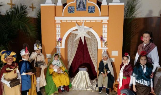 Contatti Donne Sevilla Zona Macarena
