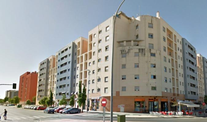 El 34 de los pisos okupados de emvisesa est n en - Pisos nuevos en sevilla este ...