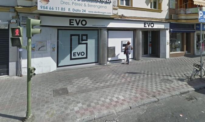 Evo banco cerrar siete oficinas en andaluc a for Oficinas evo banco