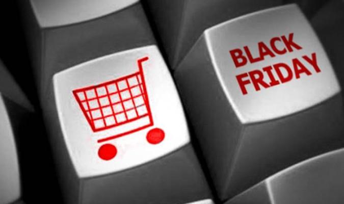 Las 50 ofertas online para el Black Friday