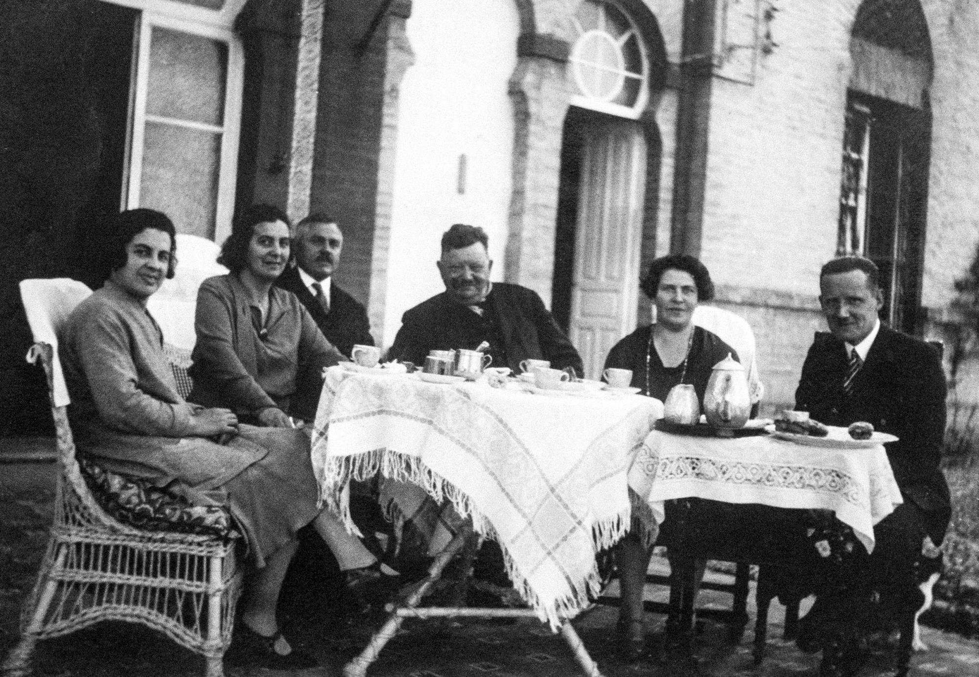 El 'sevillano' que evitó que la Gran Guerra llegara a España