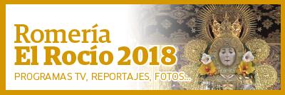 Romería El Rocio 2018