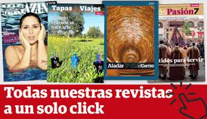 Historico revistas