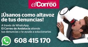 Contacta por WhatsApp con El Correo