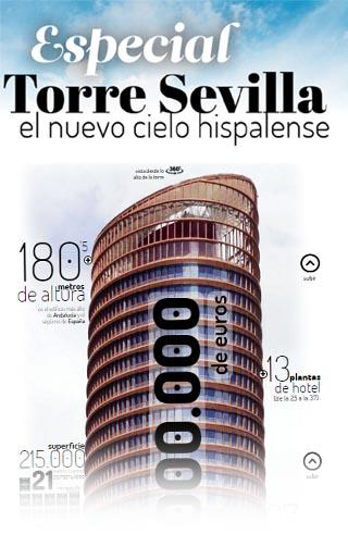 Especial Torre Sevilla