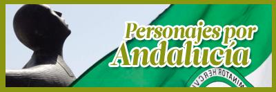 Entrevistas - Personajes por Andalucía