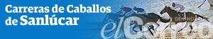 Carreras de caballos de Sanlúcar
