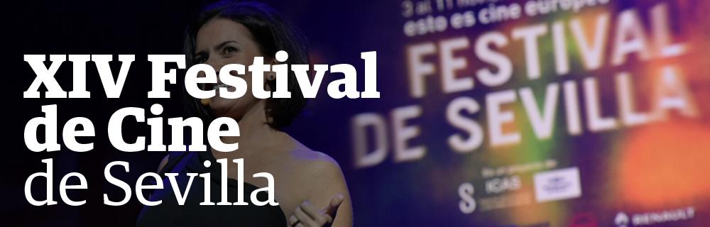 XIV Festival de Cine de Sevilla