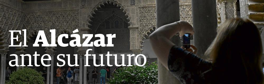El Alcázar ante su futuro