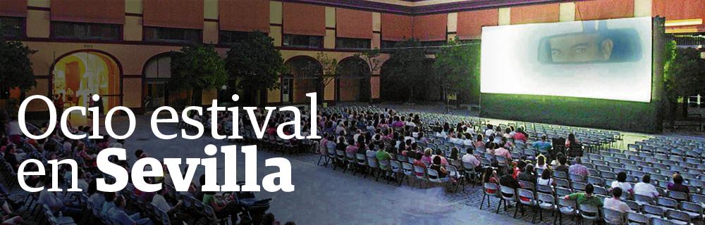 Oferta de ocio estival en Sevilla