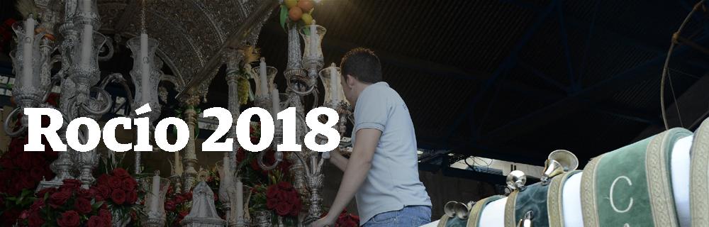 Rocío 2018