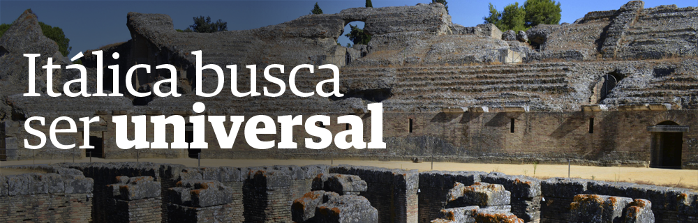 Itálica busca ser universal