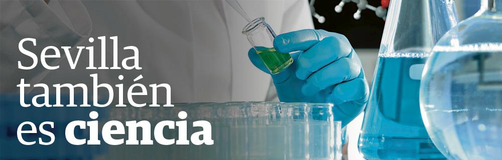 Sevilla también es ciencia