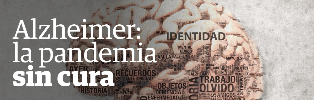 Alzheimer: la pandemia sin cura