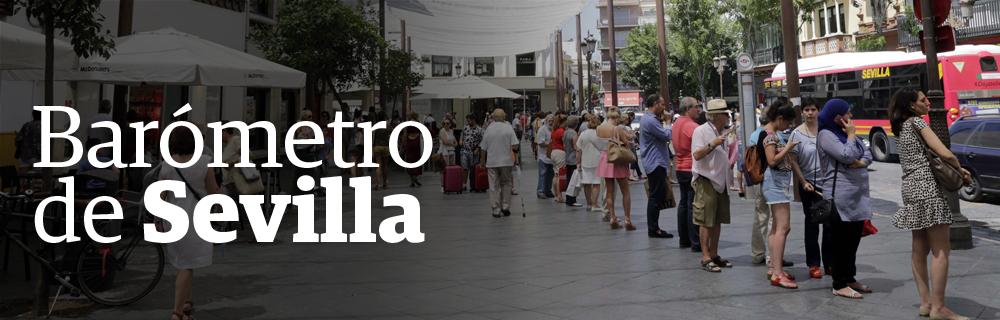 Barómetro Socioeconómico de Sevilla