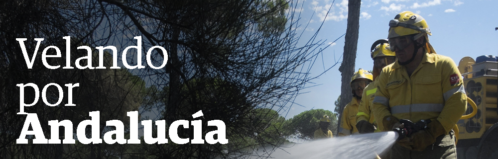 Velando por Andalucía