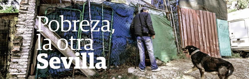 Pobreza, la otra Sevilla