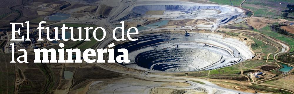 El futuro de ma minería
