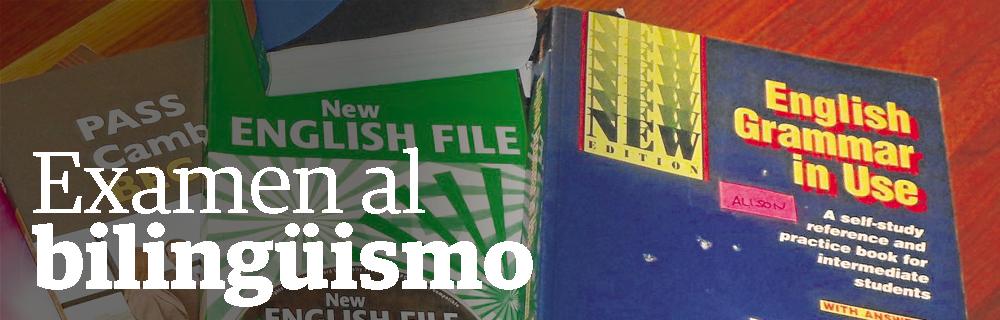 Examen al bilingüismo