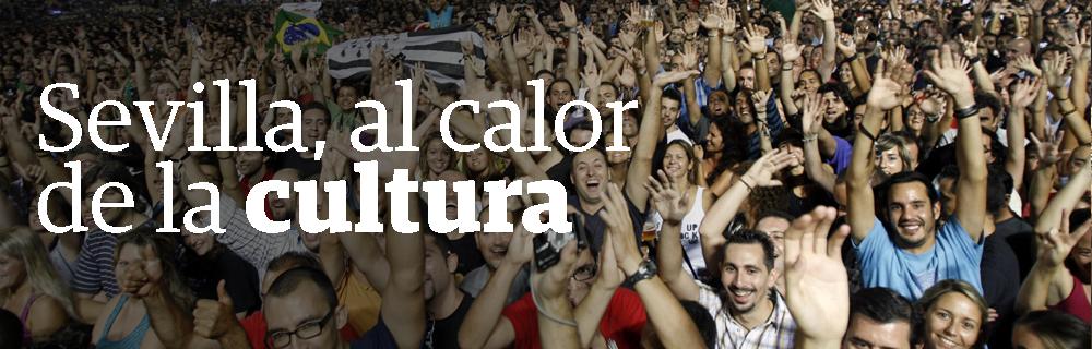Sevilla, al calor de la cultura