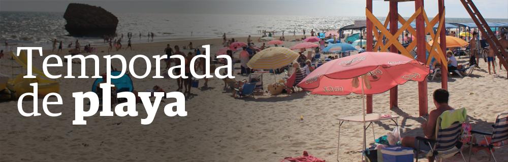 Temporada de playa