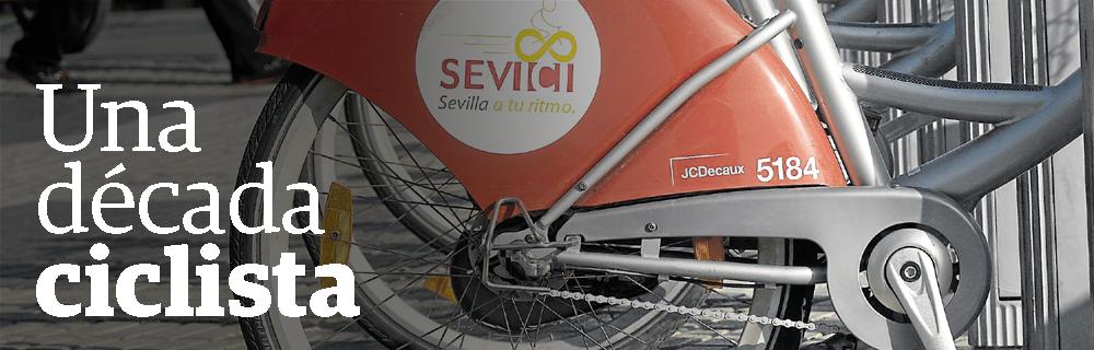 Una década ciclista