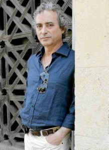 Ildefonso Falcones viaja a la Sevilla del XVIII en su última novela.