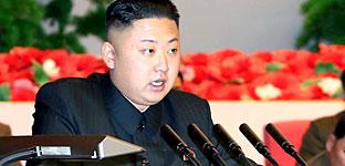 Kim Jong-un (Corea del Norte)