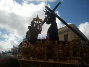 Los Gitanos por Puerta Osario