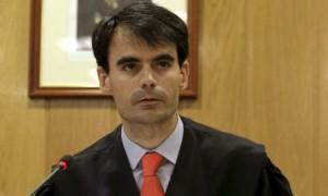 El juez Pablo Ruz investigará los papeles de Bárcenas.