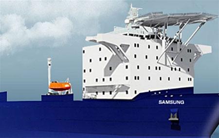 barco samsung