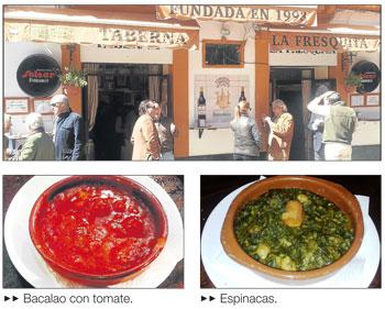 Taberna La Fresquita (Santa Cruz)
