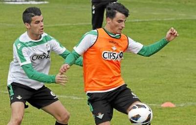Álex Martínez y Juan Carlos (Marcamedia)