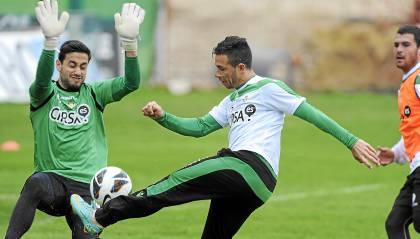 Rubén Castro ya lleva 15 goles y 5 asistencias (Marcamedia)