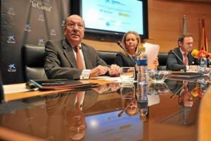 La Caixa presenta premio de emprendedores