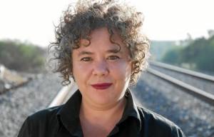 Rosario Izquierdo Chaparro, una escritora comprometida con su tiempo.