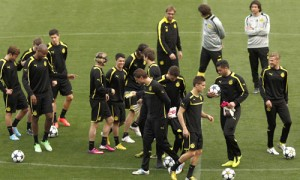 Borussia