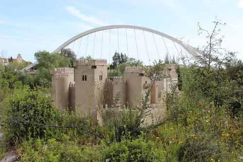 Jose Carlos cruz ruinas 5