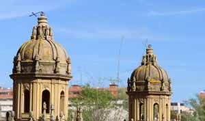 Jose Carlos cruz ruinas 91