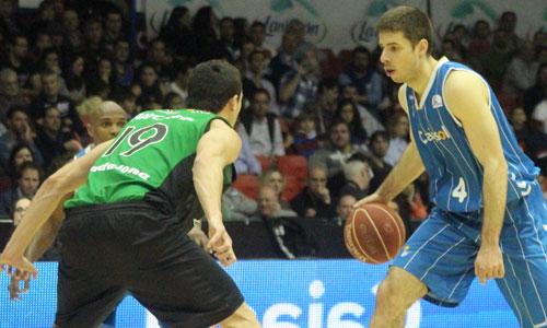 El Cajasol puede asegurar mañana otro año más en la ACB.